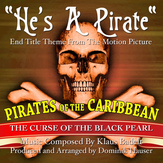 ‎Pirates of the Caribbean (On Piano) - Single by Dagmar Krug