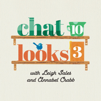 Podcast cover art of Chat 10 Looks 3