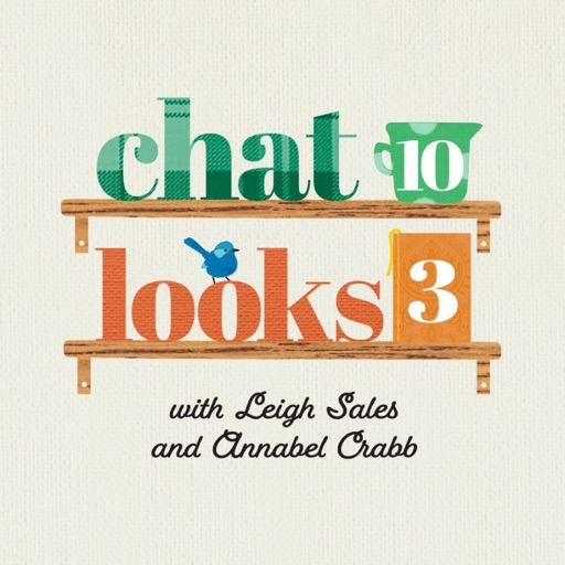 Cover image of Chat 10 Looks 3