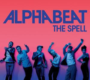 Alphabeat - The Spell
