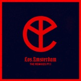 Los Amsterdam (The Remixes, Pt. 1) - EP
