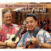 Bryan Tolentino & Herb Ohta Jr - Maile Swing