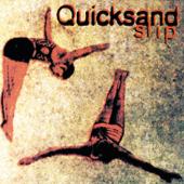 Dine Alone Quicksand