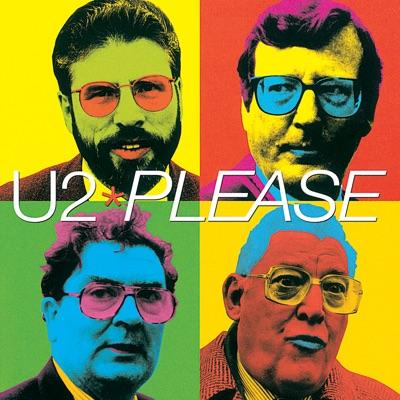 Please - EP - U2