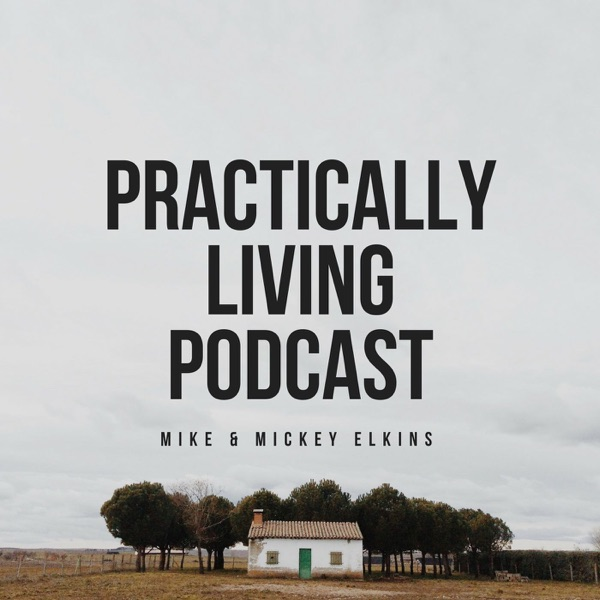 Practically Living podcast