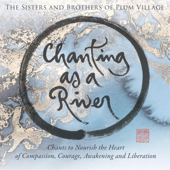Chanting as a River