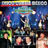 Disco Cumbia México - Grupo Cañaveral De Humberto Pabon Cover Art