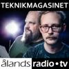 Ålands Radio - Teknikmagasinet