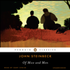 John Steinbeck - Of Mice and Men (Unabridged) artwork