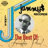 King Jammys Presents the Best Of ジャケット写真
