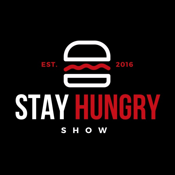 The Stay Hungry Show