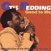Otis Redding - These Arms of Mine