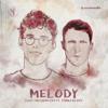 Lost Frequencies - Melody (feat. James Blunt) portada
