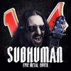 Little V. - Subhuman artwork
