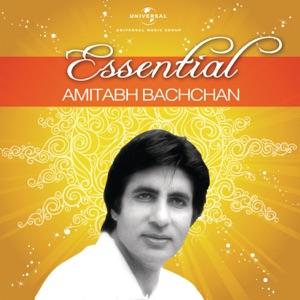 Essential Amitabh Bachchan