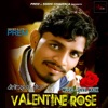 Valentine Rose Single
