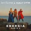 Sofi Tukker & Pabllo Vittar - Energia, Pt. 2 artwork