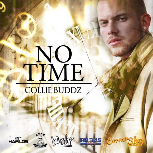 No Time - Single