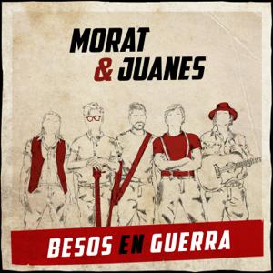 Morat & Juanes - Besos En Guerra