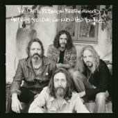 Chris Robinson Brotherhood - Ain't It Hard but Fair