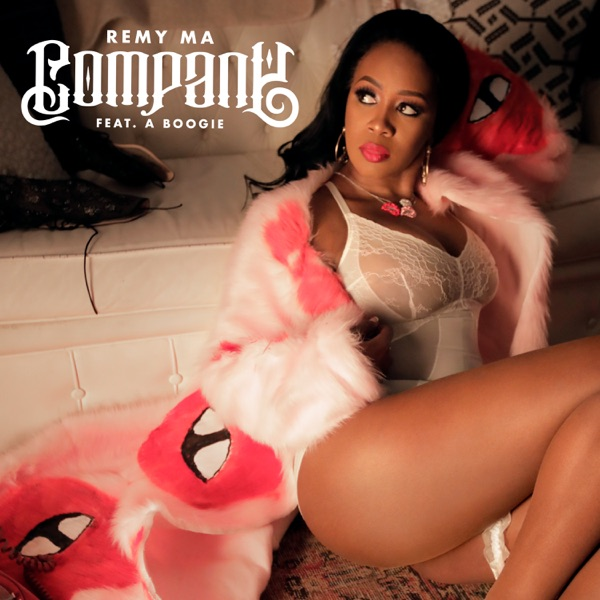 Company (feat. A Boogie wit da Hoodie) - Single