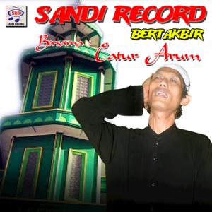 Ust Fajrul Islam - Takbir (Disco Arabian)