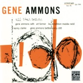 Gene Ammons - Blues Up And Down