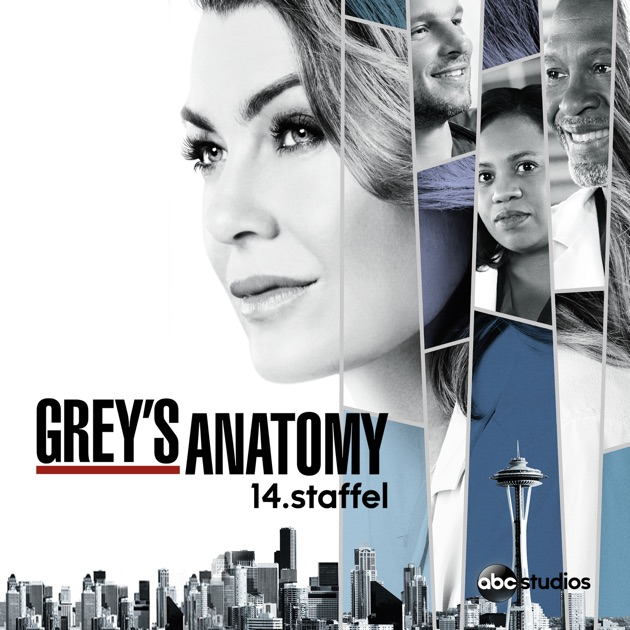 "Grey\'s Anatomy, Staffel 14"" in iTunes"