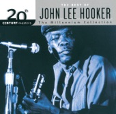 John Lee Hooker - It's My Own Fault