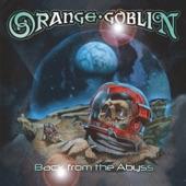 Orange Goblin - Heavy Lies the Crown