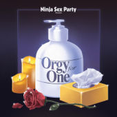 Orgy For One-Ninja Sex Party