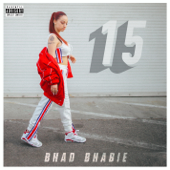 Affiliated (feat. Asian Doll) - Bhad Bhabie