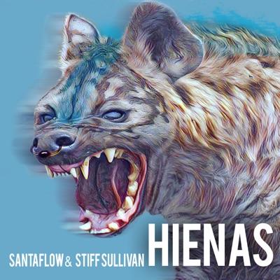 Hienas - Single - Santaflow