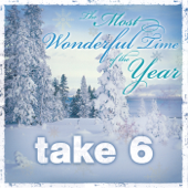 Sleigh Ride - Take 6