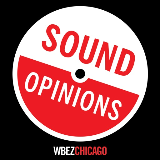 Cover image of Sound Opinions
