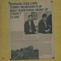 Bernard O'Sullivan & Tommy McMahon Play Irish Traditional Music of County Clare by Bernard O'Sullivan on Apple Music