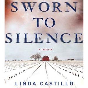 Sworn to Silence - Linda Castillo audiobook, mp3