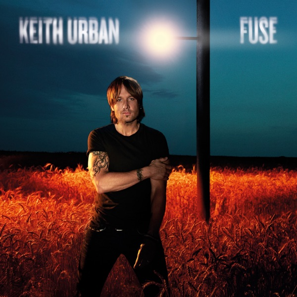 Keith Urban - Fuse (Deluxe Version)