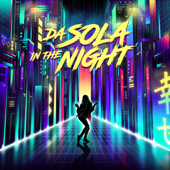 Da sola / In the Night (feat. Tommaso Paradiso e Elisa)