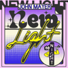 John Mayer - New Light grafismos