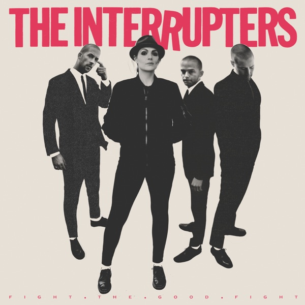 Title Holder - The Interrupters song image
