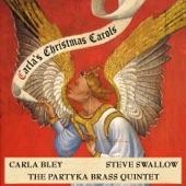 Carla Bley - Jesus Maria
