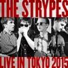 Live In Tokyo 2015 ジャケット写真
