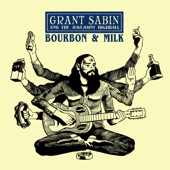 Grant Sabin - Spider Blues