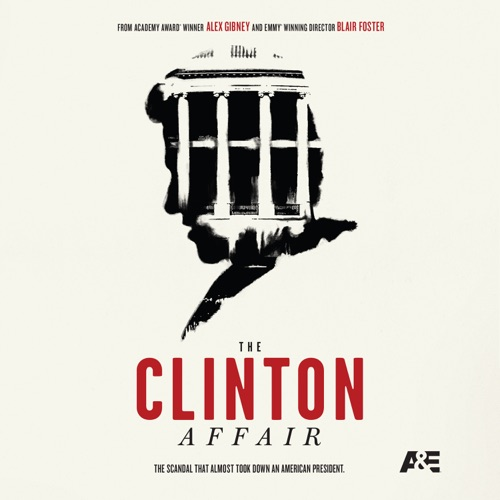 The Clinton Affair image