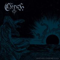 Chrch - Light Will Consume Us All artwork