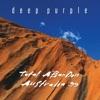 Total Abandon - Australia '99 (Live), Deep Purple