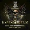 The Expendables 2 (Original Motion Picture Soundtrack), Brian Tyler
