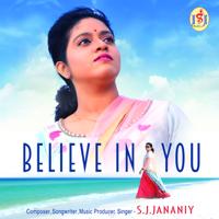 Believe in You - Single