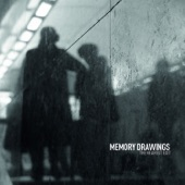 Memory Drawings - Subtle Transformation (Memory Drawings with Yvonne Bruner)